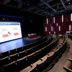 Auditorium Roland Arpin