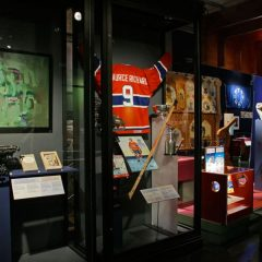 Exposition Le Temps des Québécois