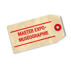 Master Expo-Muséographie
