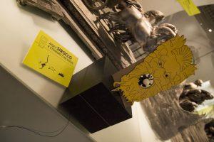 Projet Et surtout... au Musée des arts décoratifs