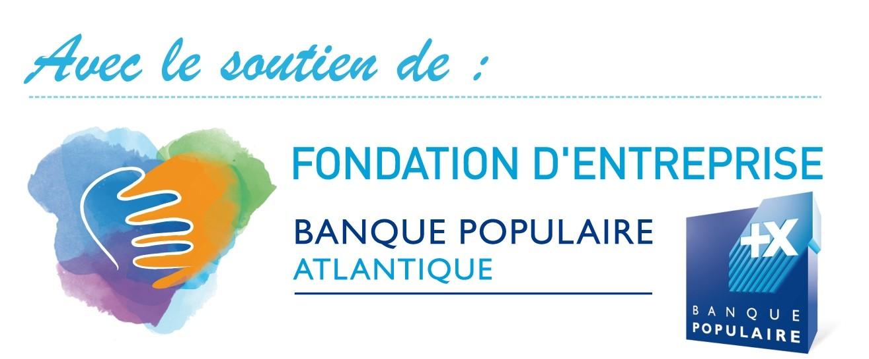 Fondation Banque Populaire Atlantique