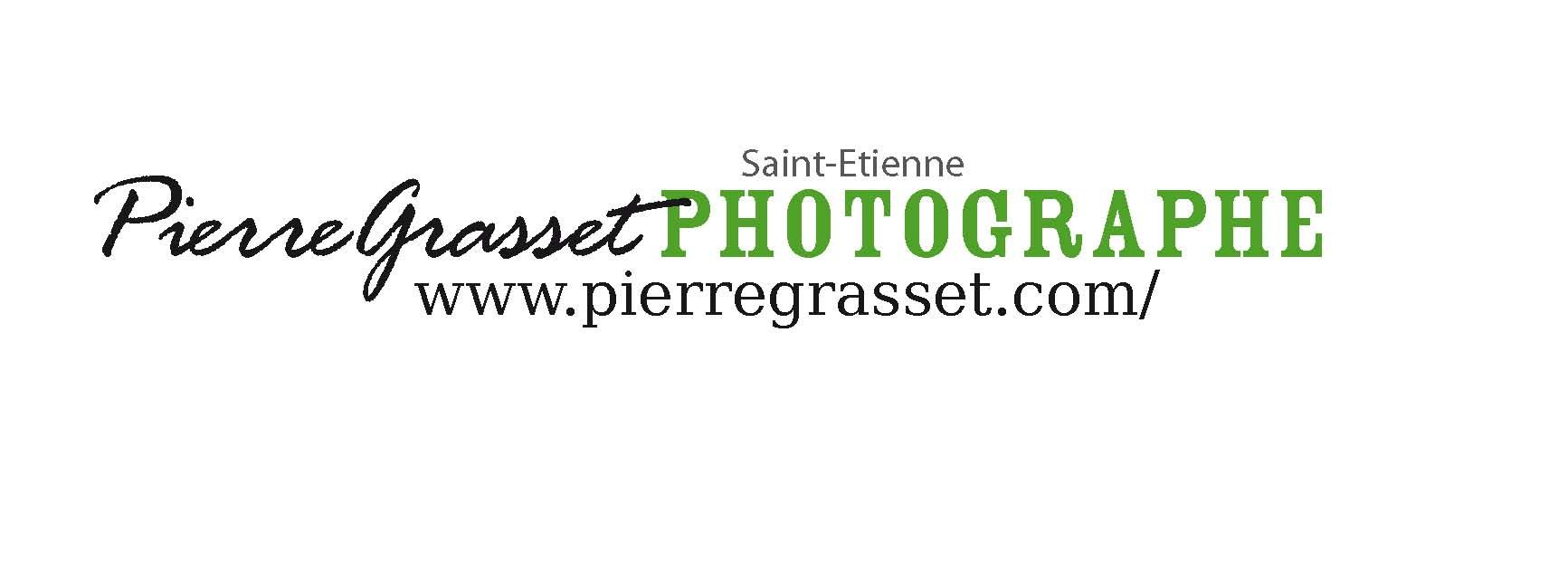 Pierre Grasset, photographe
