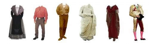 banniere costumes