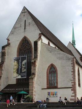 Basel Museum
