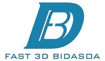Fast 3D Bidasoa