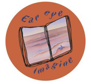 Ear Eye Imagine Logo